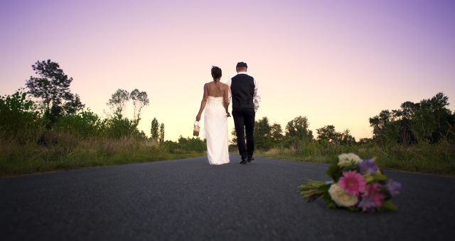 Laëtitia & Cédric - Wedding