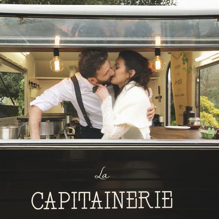 Concarneau, Finistère - rock-romantic wedding inspiration (Part 1)