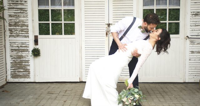 Rose & Baptiste - Wedding