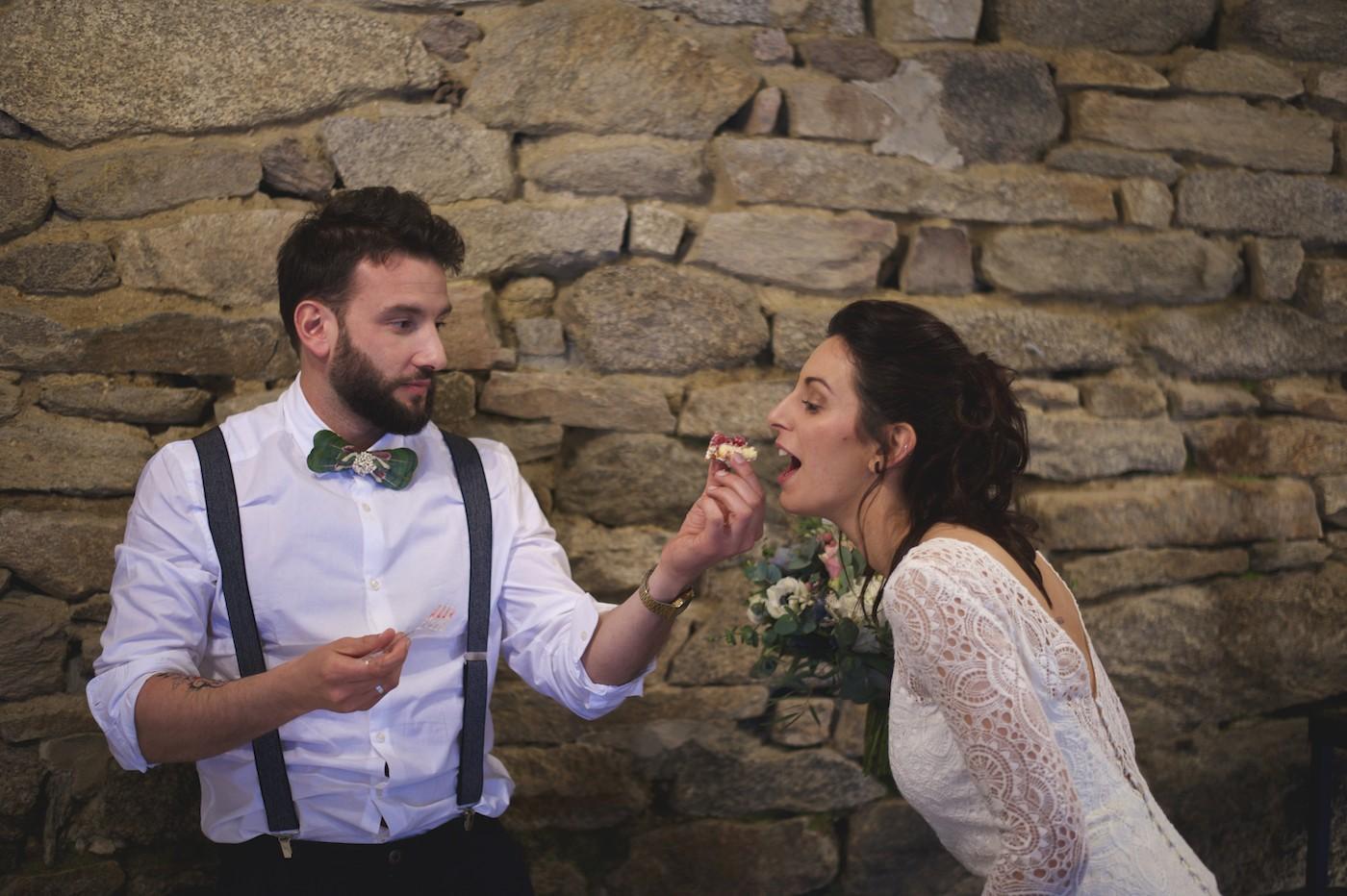 Photographe de mariage en Bretagne