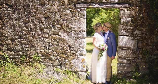 Peggy & Mickaël - Wedding