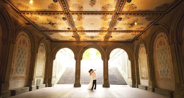 Elizabeth & Guilhem - Wedding
