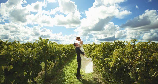 Claire & Nicolas - Wedding