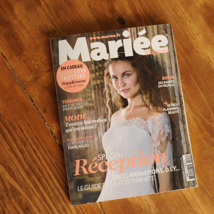 Publication in