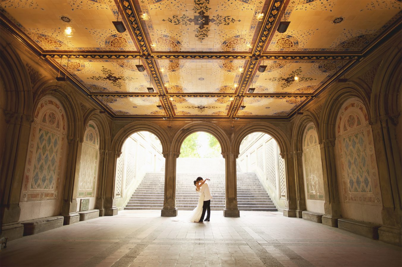 Destination wedding photographer, New-York