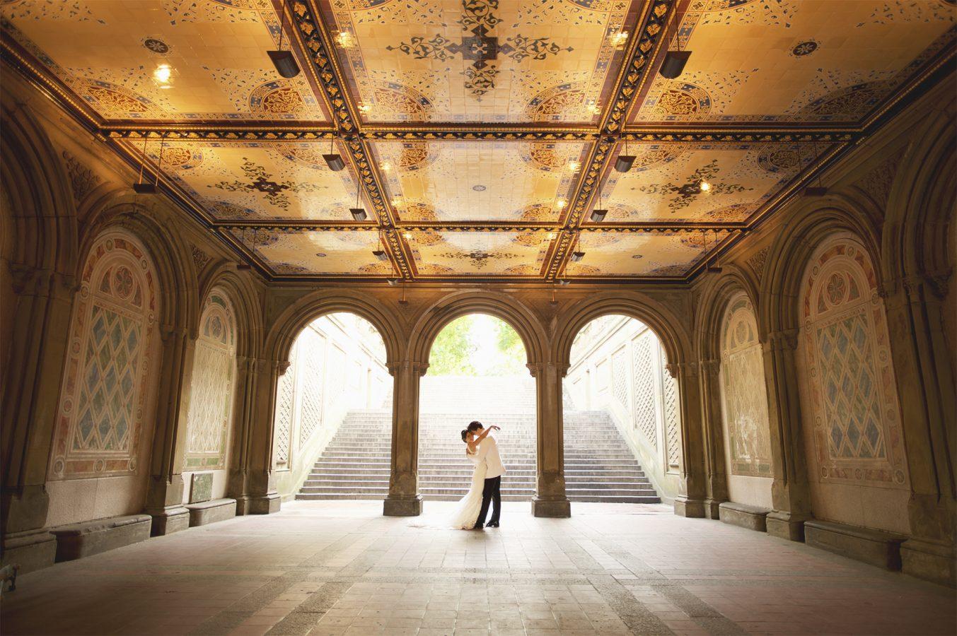Destination wedding photographer, New-York