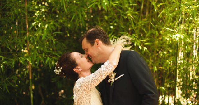 Laëtitia & Florent - Reportage de mariage.