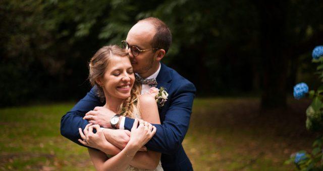 Céline & Damien - Reportage de mariage