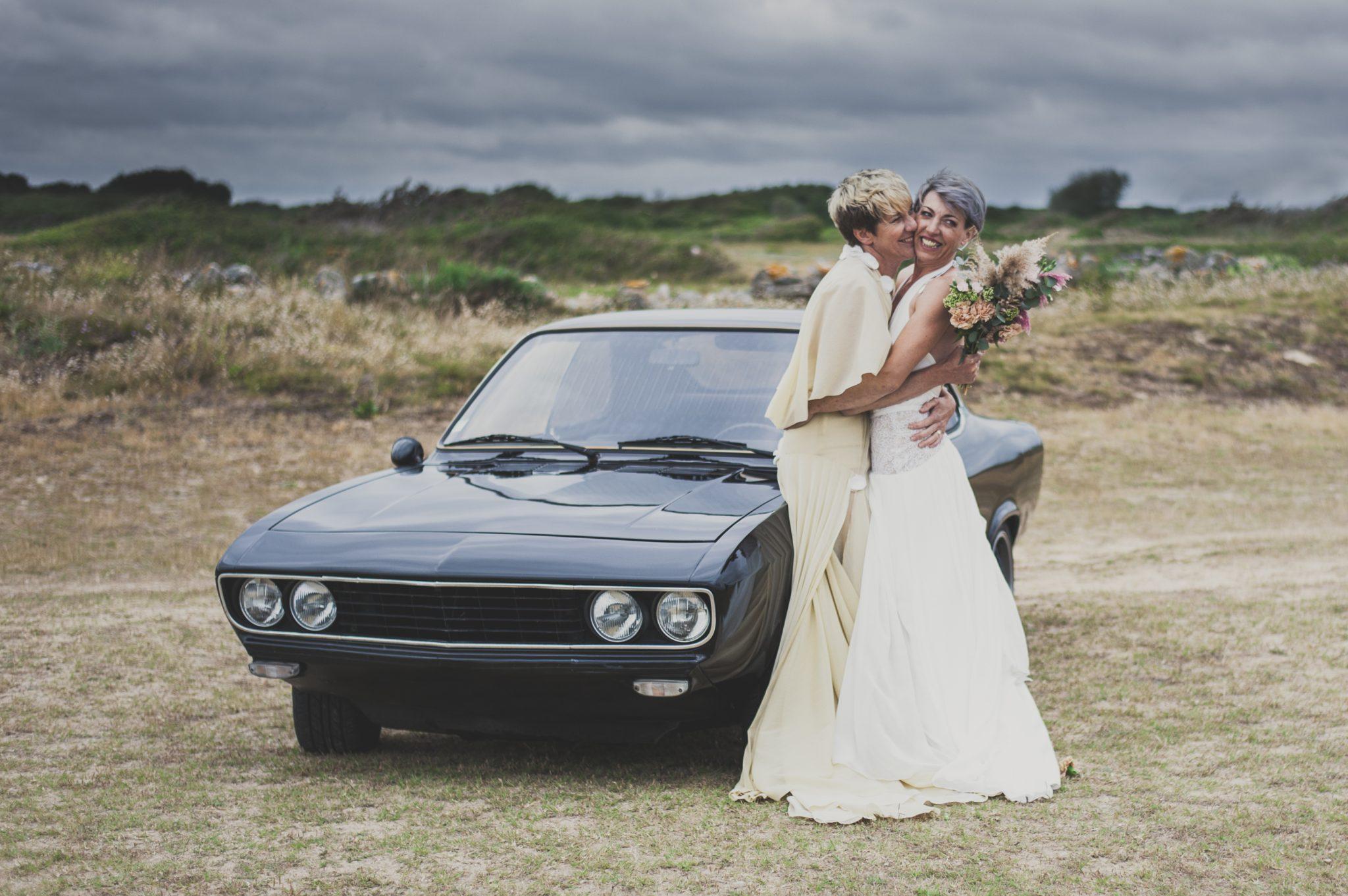 SANDRINE BONVOISIN, LGBT wedding Photographer - All Lovers' photographer