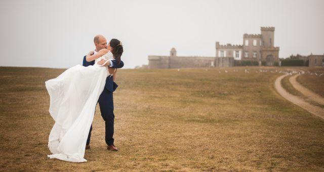 Audrey & Grégory - Reportage de mariage