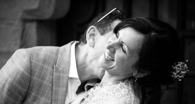 Manuella & Karim - Reportage de mariage