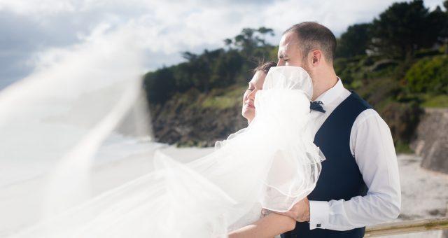 Laura & Damien - Reportage de mariage